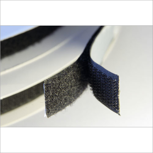 Acrylic Based Self Adhesive Hook and Loop Tape