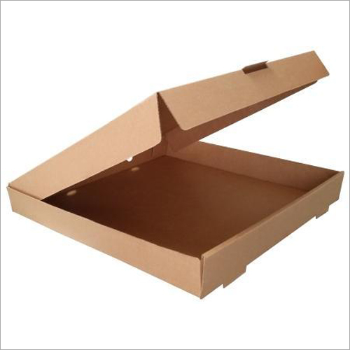 10 Inch  Pizza Corrugated Packaging Box