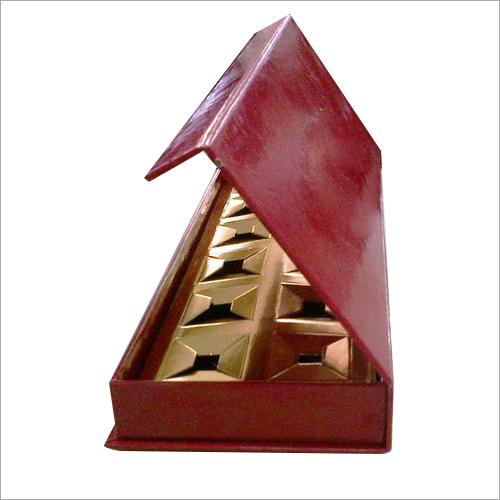 Plain Chocolate Box