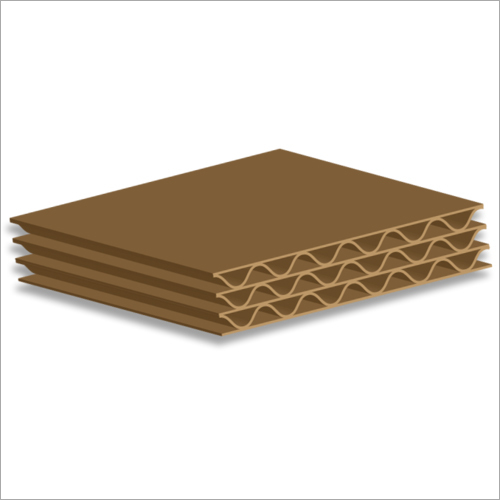 7 Ply Corrugated Sheets