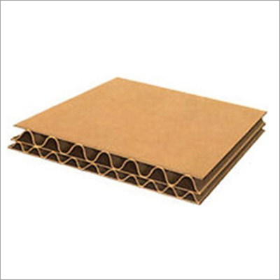 5 Ply Corrugated Sheet