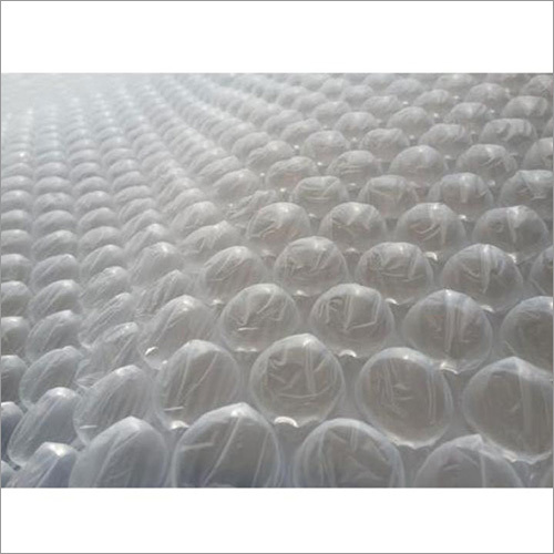 Air Bubble Transparent Sheet