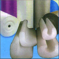 White EPE Foam Profile