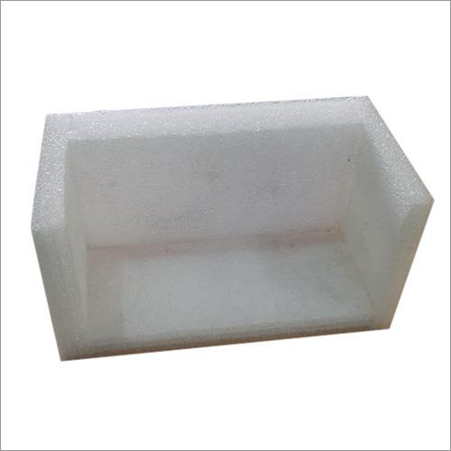 White EPE Foam Box