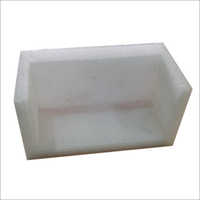 White EPE Foam Box
