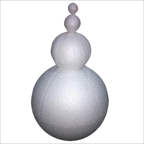 Thermocol Ball