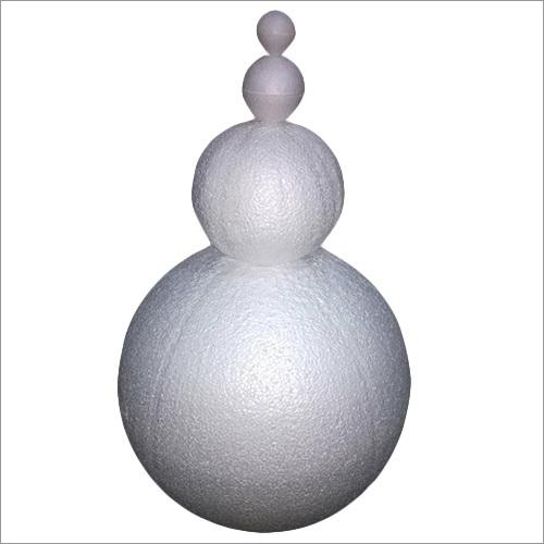 Thermocol Ball
