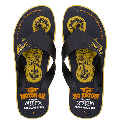 Mens Beachwear Flip Flop