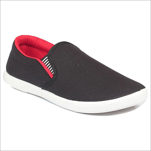 Mens Slip Shoe