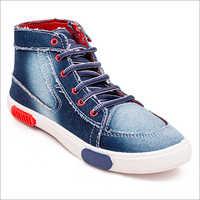 Mens Ankle Sneaker