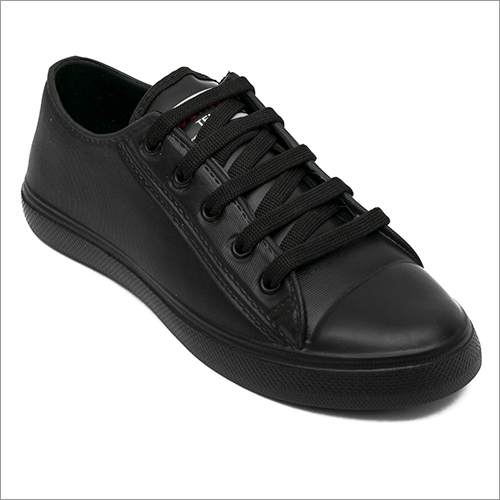 Tennis Black Shoes