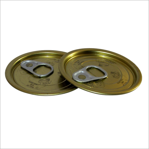 211 (65mm) Easy Open End Lid