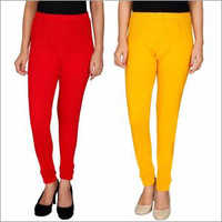 Ladies Soft Cotton Leggings