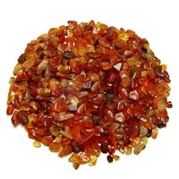 Satyamani Natural Carnelian Chips