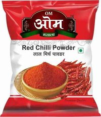Red Chilli Packaging Pouch