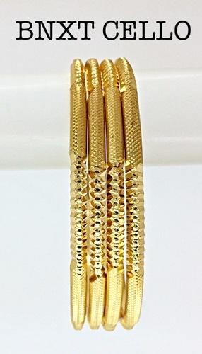 Fashion Brass Bangles