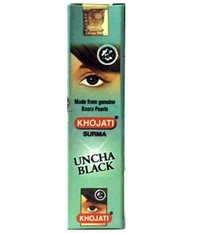 Khojati Surma Uncha Black
