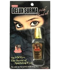 Khojati Delux Surma  (With Almond Oil)