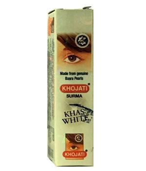 Khojati Surma Khas White