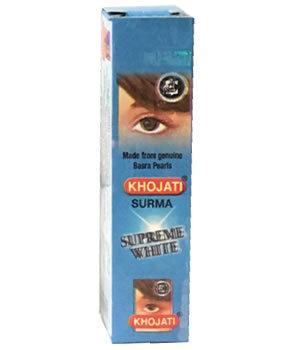 Khojati Surma Supreme White