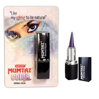 Mumtaz Colorglo Herbal Kajal - Luscious Lilac