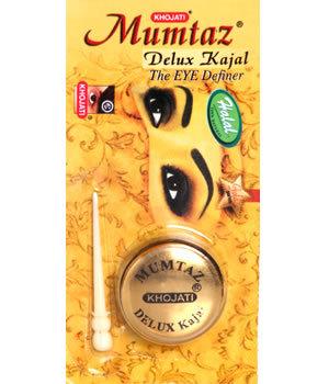Gold Series Mumtaz Delux Kajal The Eye Definer - Dabbi