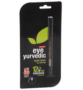 Eyeurvedic Kohl Liner -  Pure Indian Kajal