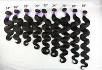 Remy Temple Body Wave Hair