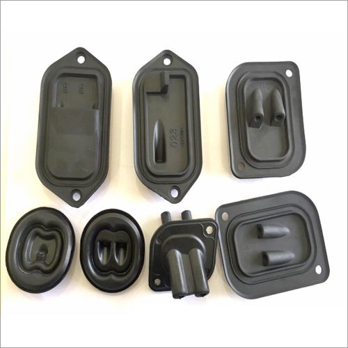 large Rubber Grommets