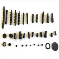 Rubber Molded Component Cover
