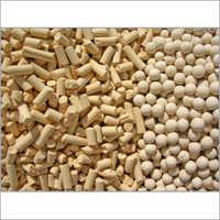 4A Beads & Pellets