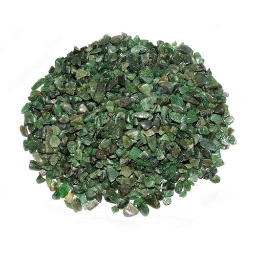 Satyamani Natural Energised Jade Stone Chips
