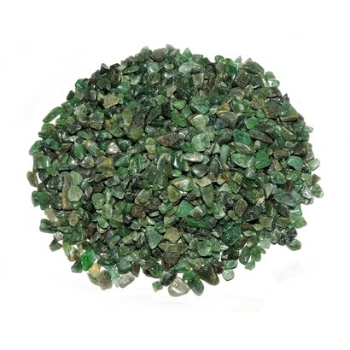 Crystal Satyamani Natural Energised Jade Stone Chips