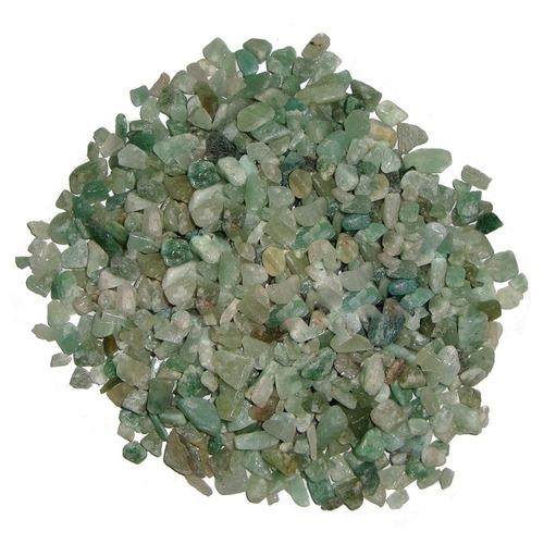 Natural Stone Green Aventurine Chips