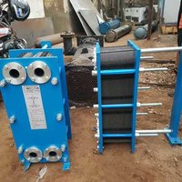 Gasketed Plate Heat Exchangers (PHE)