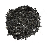 Satyamani Natural Energised Black Obsidian Chips