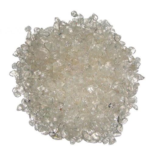 Satyamani Natural Clear Quartz Chips