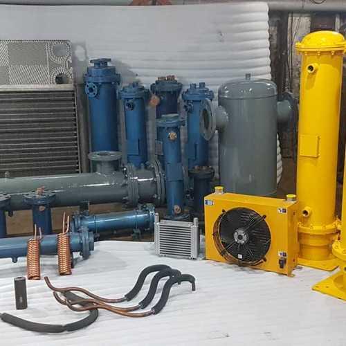 AAB Heat Exchangers