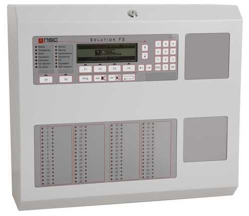 Addressable Control Panels