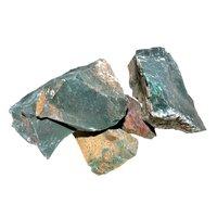 Natural Bloodstone Rough Stone Specimen