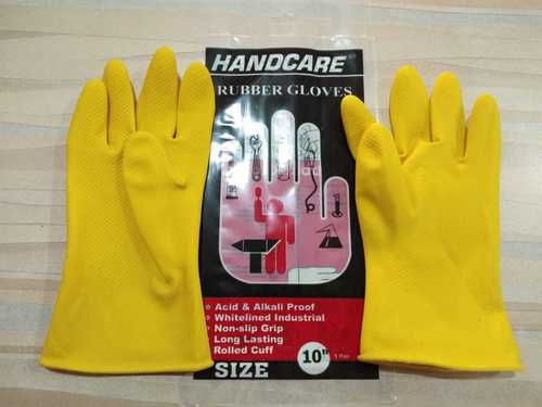 hand gloves industrial