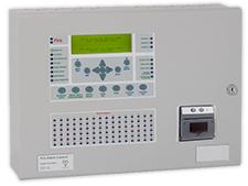 Addressable Fire Control Panel