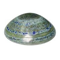 Satyamani Natural Lapis -Lazuli Healing Bowl