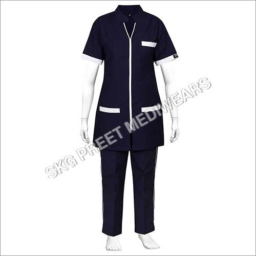 Nursing Black Uniform