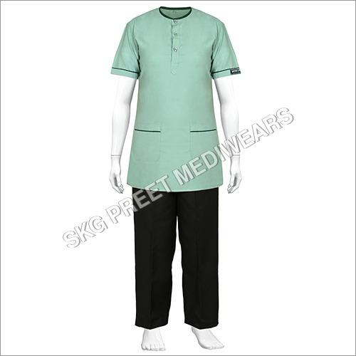 Customized Nursing Uniform