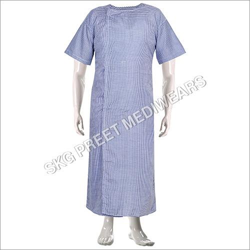 Reusable Patient Gown
