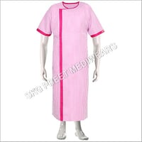 Customized Patient Gown