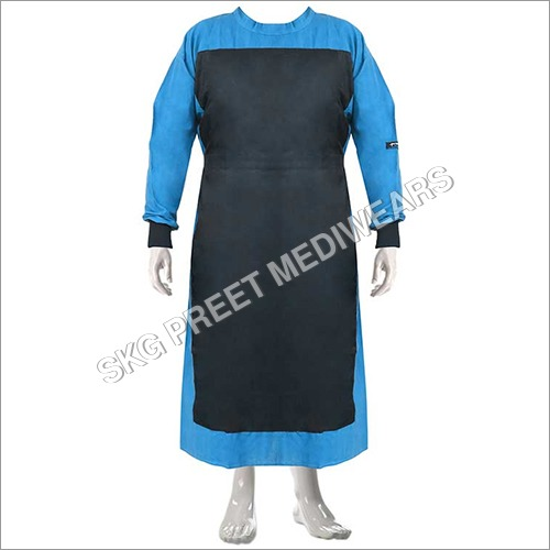 OT Blue Gown