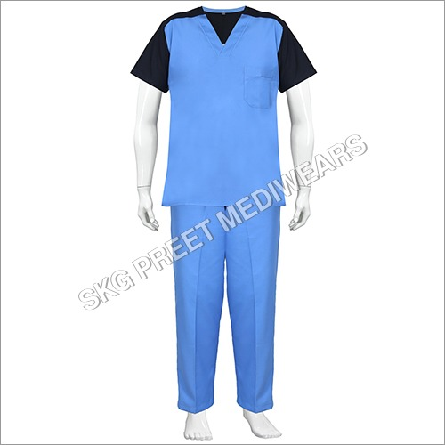 Customized Scrub Suit