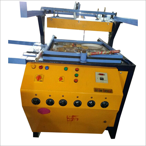 Thermocol Machine